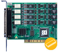 INT7 - internal PCI A/D Converter